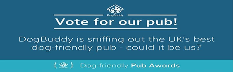 Dog Friendly Pub Awards 2017